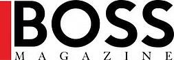 BOSS Magazine Logo